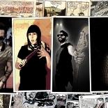 La Bastard Promo Dec 2012