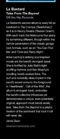 Veri.Live Magazine Review, Feb 2013